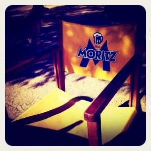La Caseta del Migdia - Moritz